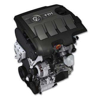 VW tdi fatica a partire a caldo